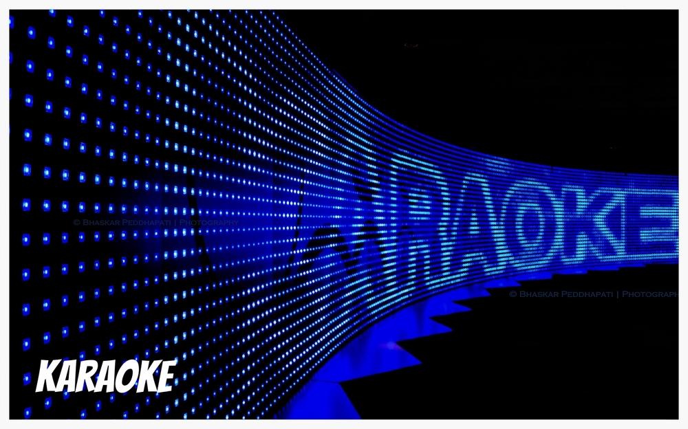 A1 Karaoke Toronto