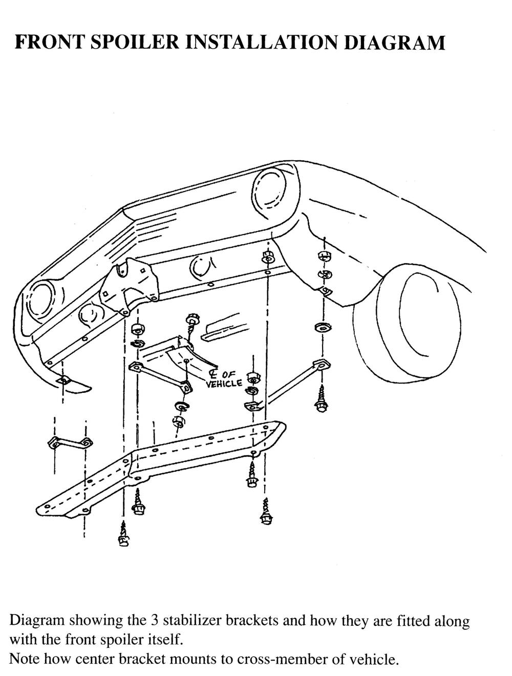 1968 Camaro Console Assembly Diagram Opinions About Wiring 69 Technical Blog For Part Installation Steve S Camaros Rh Stevescamaroparts Com 68 Gauges