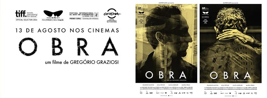 """""""OBRA"""" by Gregorio Graziosi"""