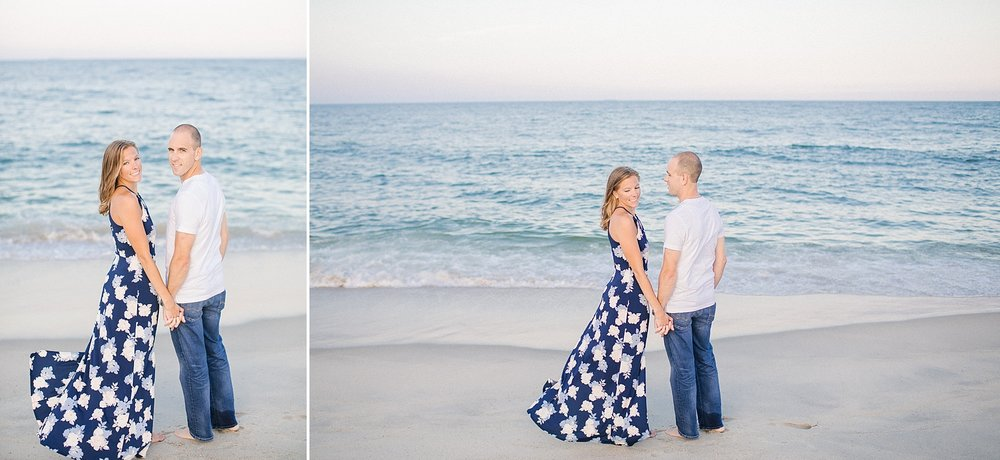 Ashley Mac Photographs | New Jersey Wedding Photographer | NJ Wedding Photographer | Sandy Hook Engagement Photographer