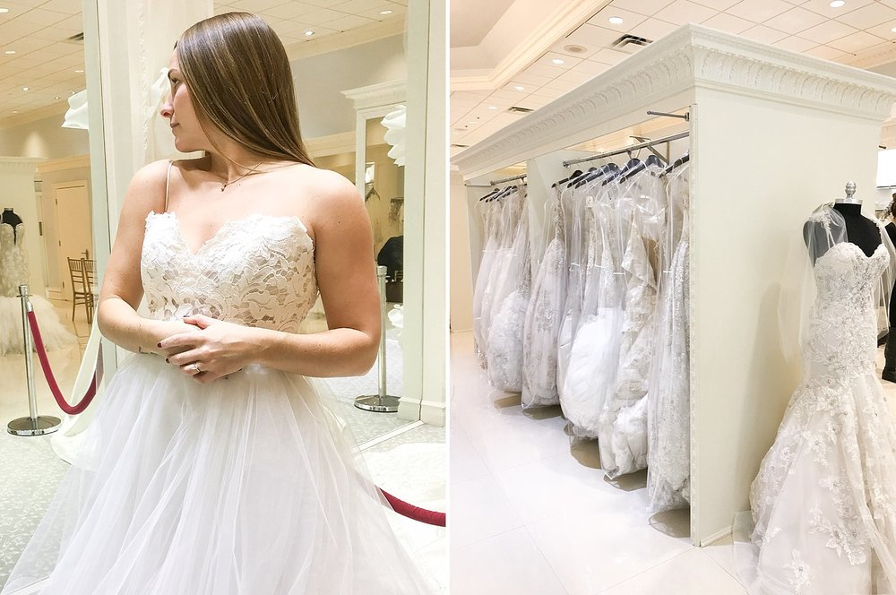 Ashley Mac Photographs | Ashley Mac Gets Married | Through a Bride's Eyes | Wedding Dresses