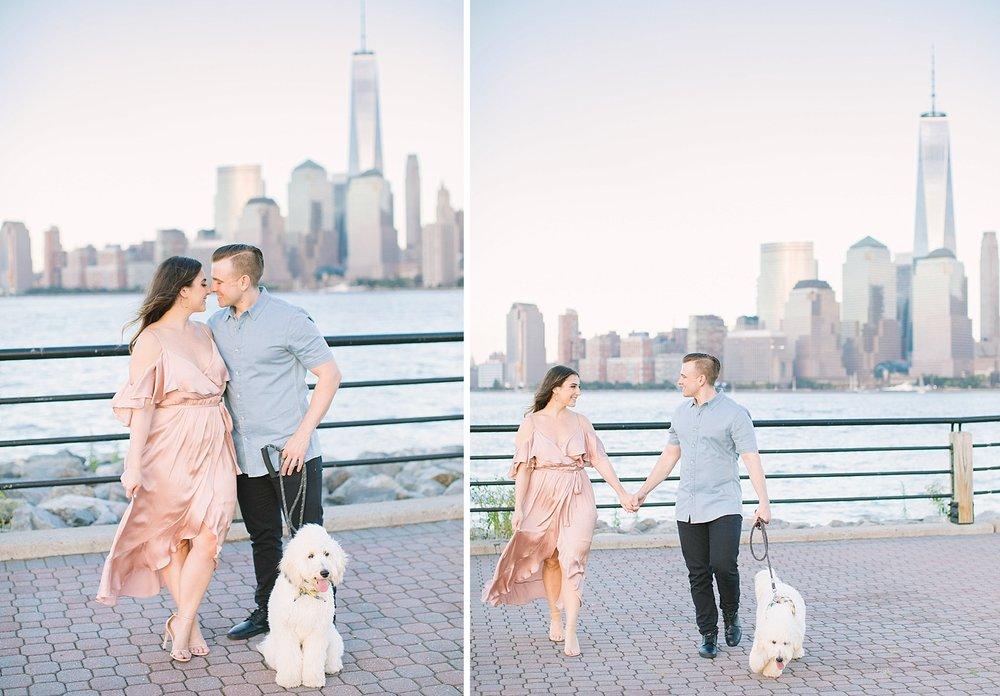 Ashley Mac Photographs | NJ Wedding Photographer | NJ Engagement Photographer | Liberty State Park Engagement Photographer | Destination Engagement and Wedding Photography | Liberty State Park NJ_0026.jpg