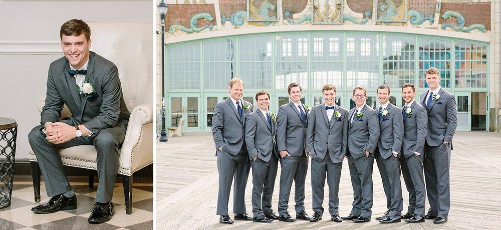 Ashley Mac Photographs| New Jersey Wedding Photographer | NJ Wedding Photographer | Asbury Park NJ Wedding Photographer | The Berkeley Oceanfront Hotel Wedding Photography | The Berkeley Oceanfront Hotel