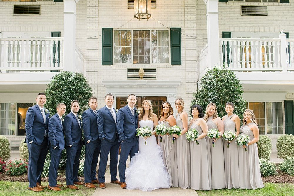 Ashley Mac Photographs | New Jersey Wedding Photographer | NJ Wedding Photographer | The Madison Hotel Wedding Photographer | Morristown NJ Wedding Photography