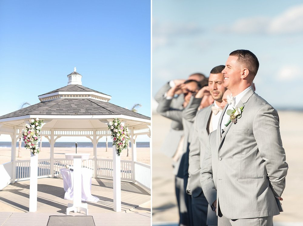 Ashley Mac Photographs | New Jersey Wedding Photographer | NJ Wedding Photographer | Windows on the Water wedding