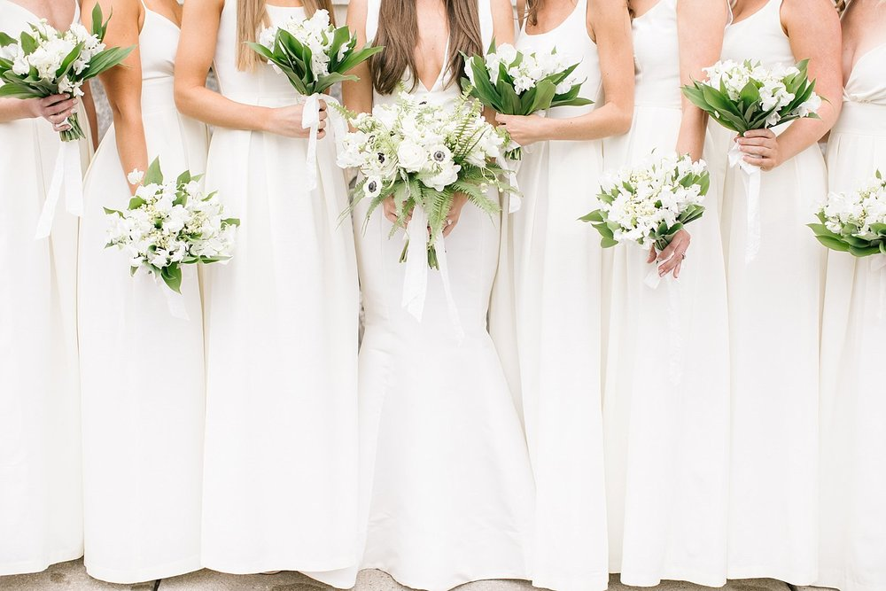 Modern Wedding day photographed by New Jersey wedding photographer Ashley Mac Photographs