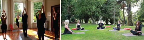 Yoga Teacher Training Program @ Yoga Sacred Space