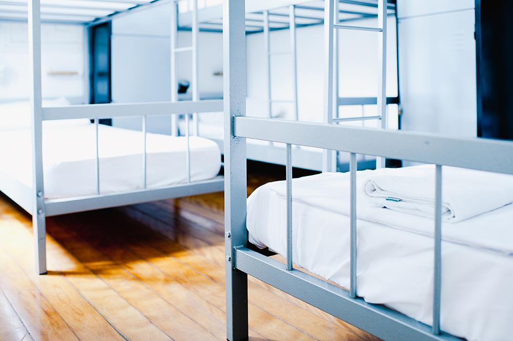 Quarto Coletivo 6 camas 2