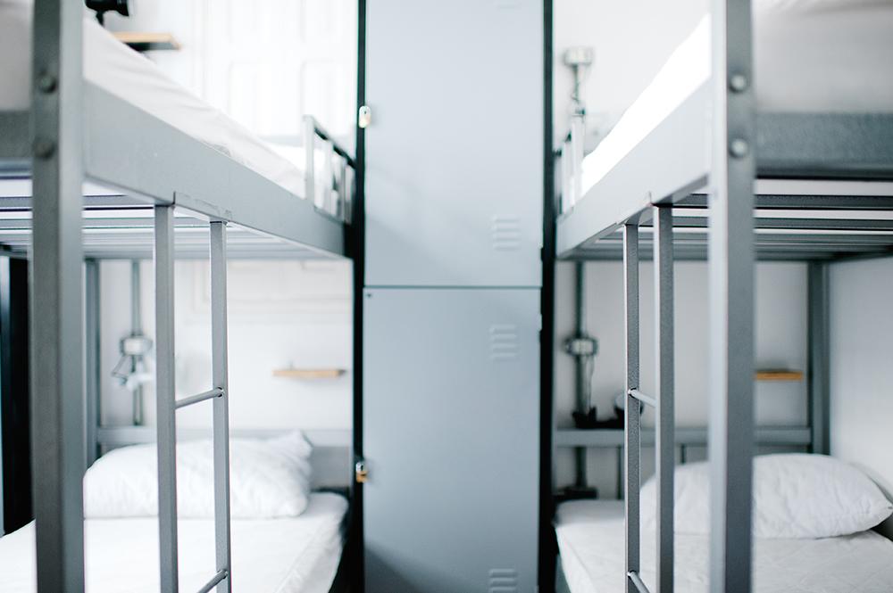 hostel Sao paulo - 6 dorm 4