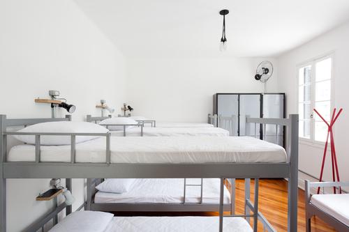 hostel Sao paulo - 7 dorm 1