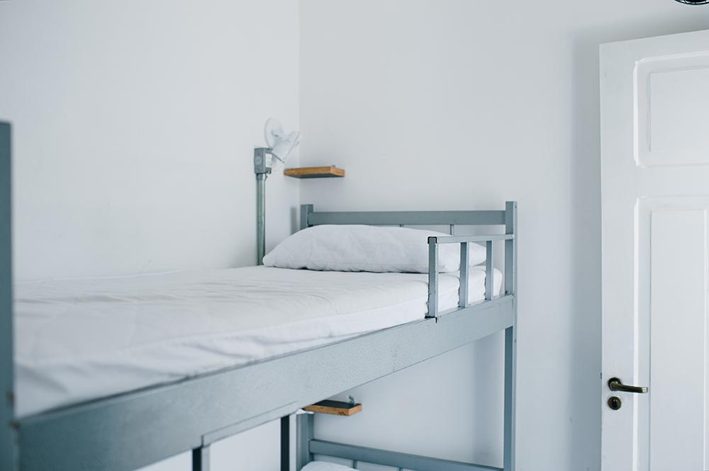 hostel Sao paulo - 4 dorm 2