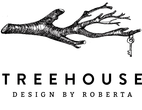 Treehouse – Design by Roberta