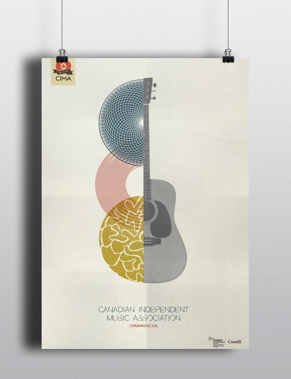 Quad-fold, Brochure/poster