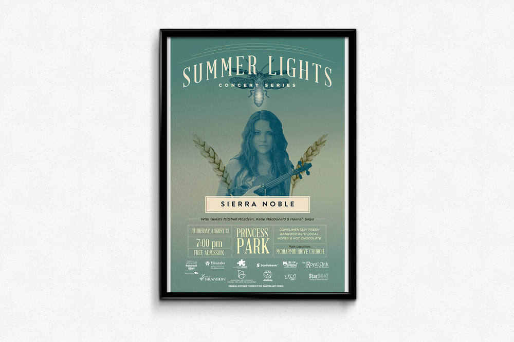 Summer Lights