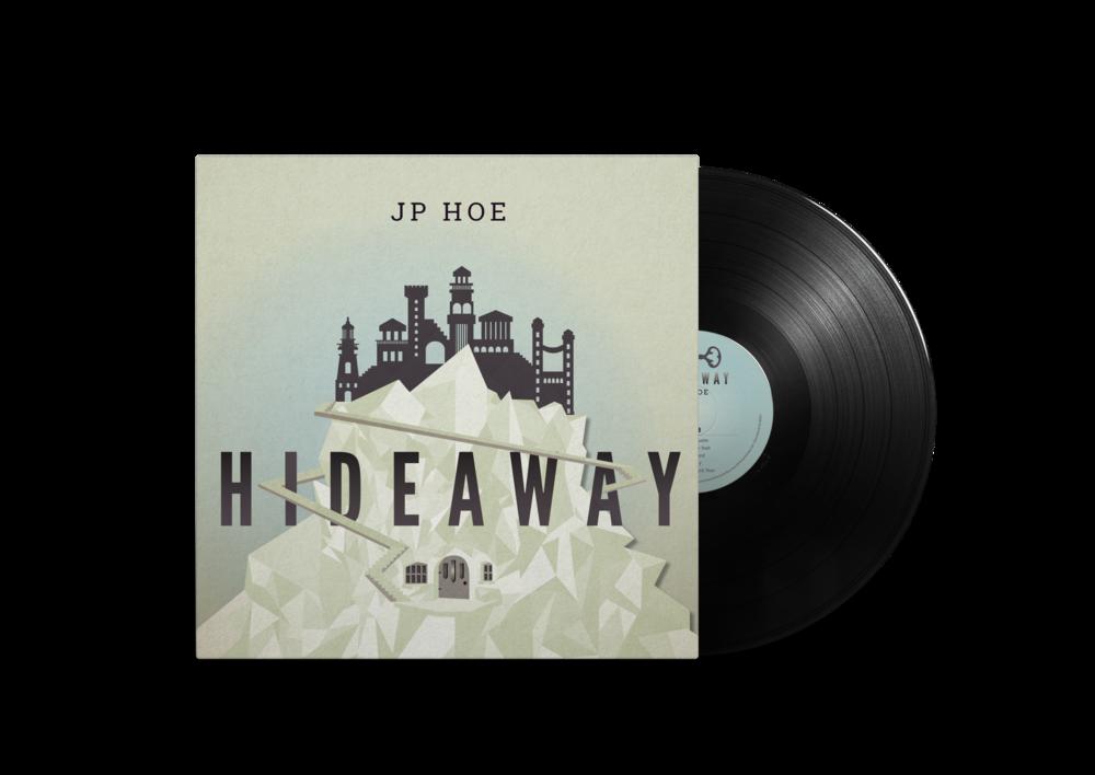 JP Hoe – Hideaway