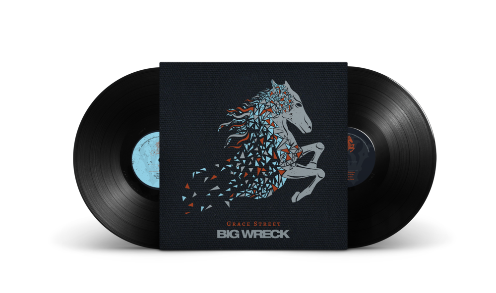 Big Wreck — Grace Street