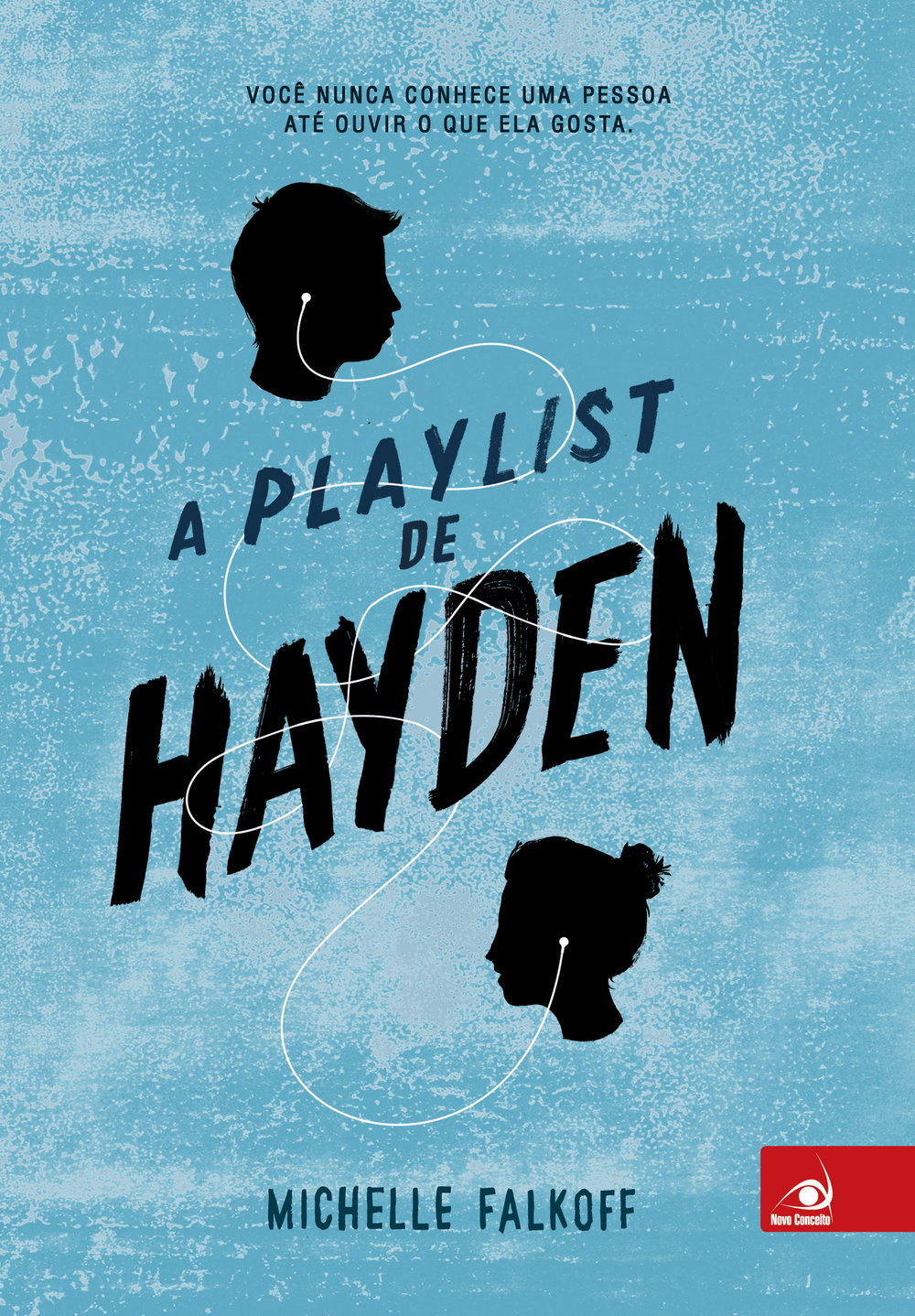 Portuguese edition of Playlist for the Dead