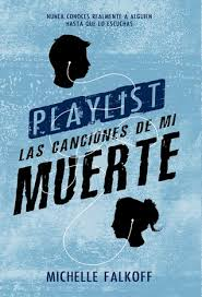 Spanish edition of Playlist for the Dead