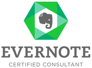 Consultor Certificado Evernote