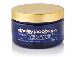 Transforming Synergy Peel™ with Mandelic Acid