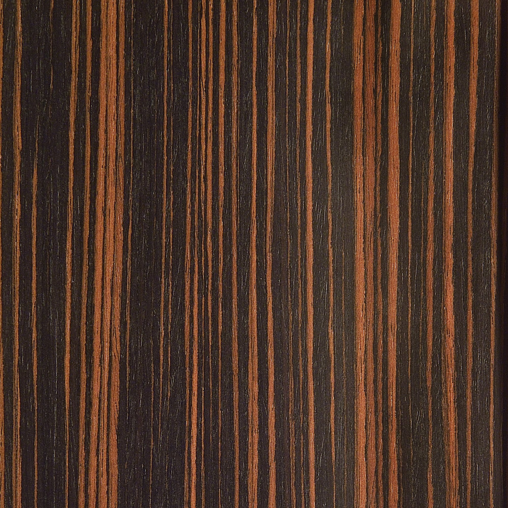 Ebony Straight Grain