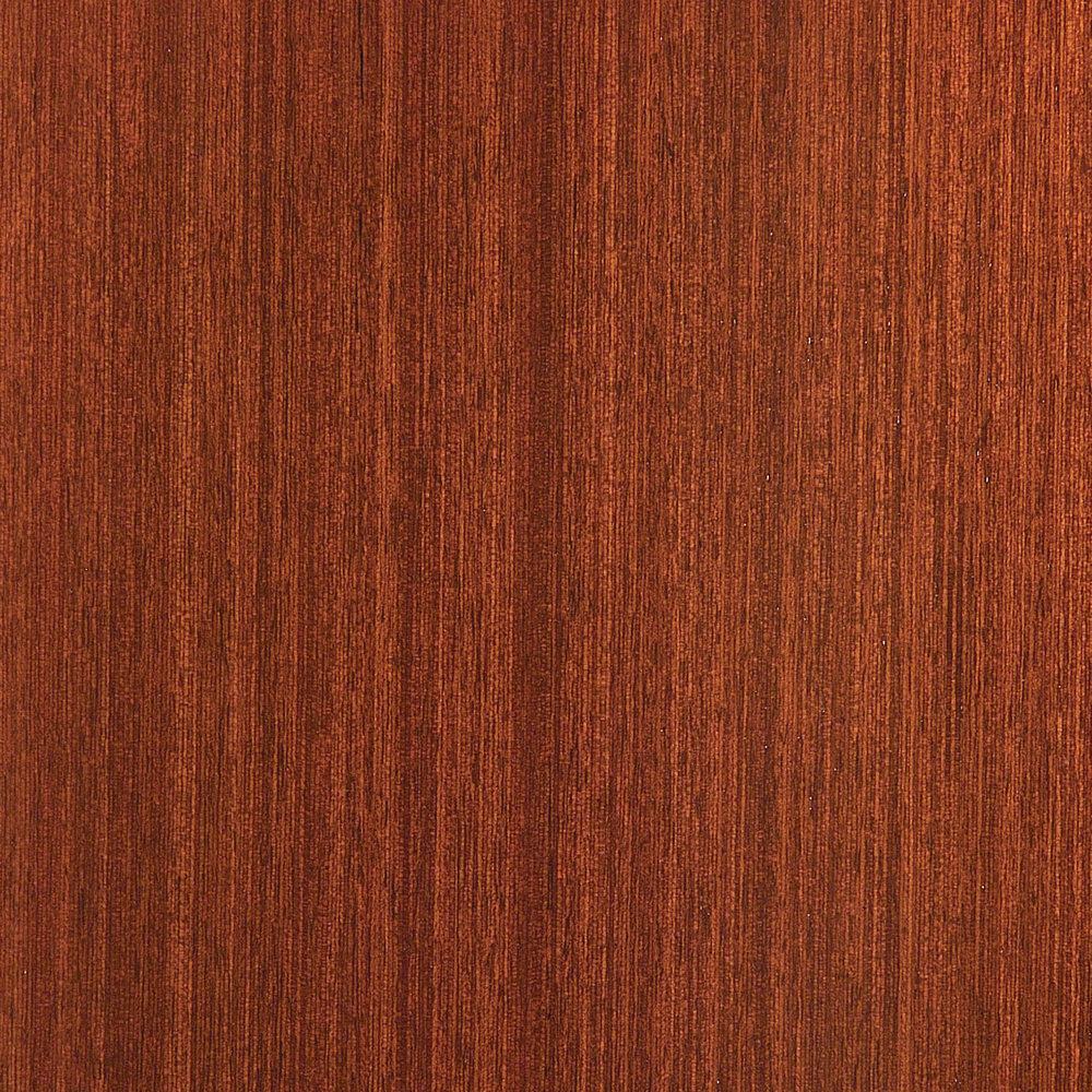 Mahogany Straight Grain