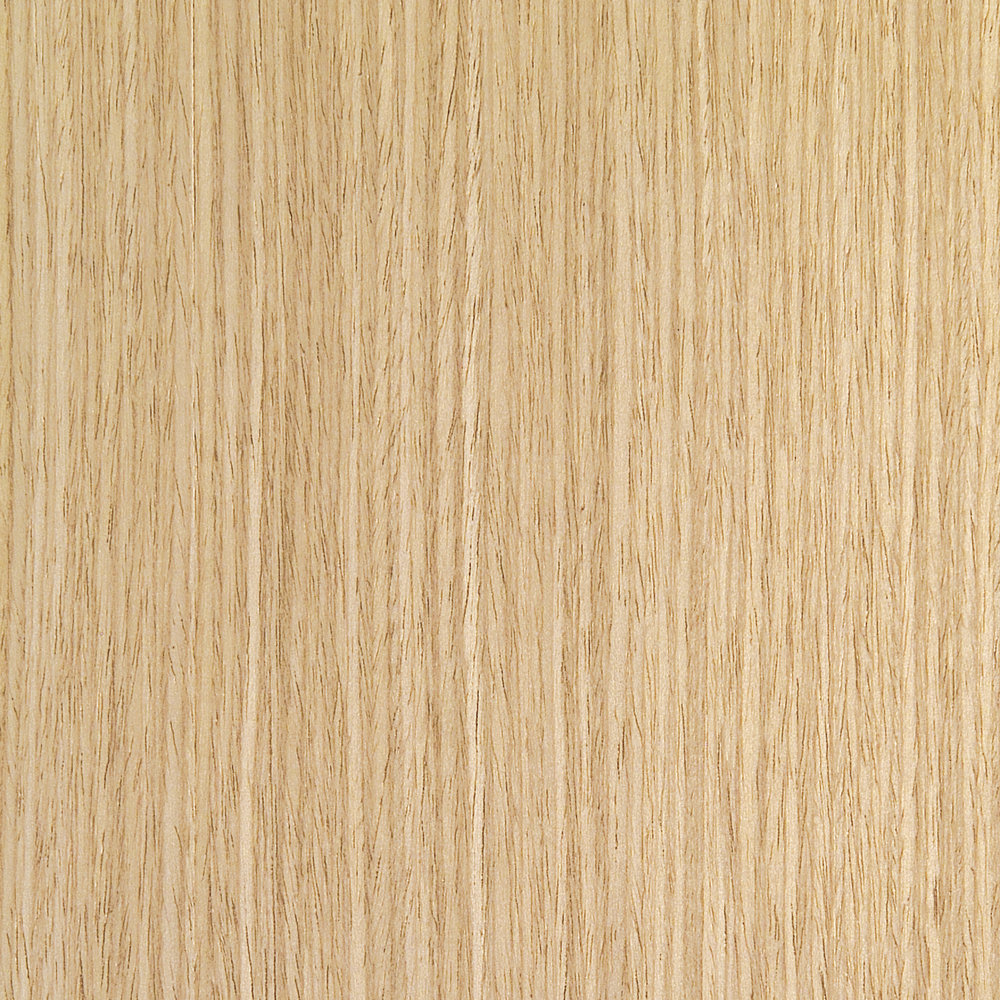 White Oak Straight Grain