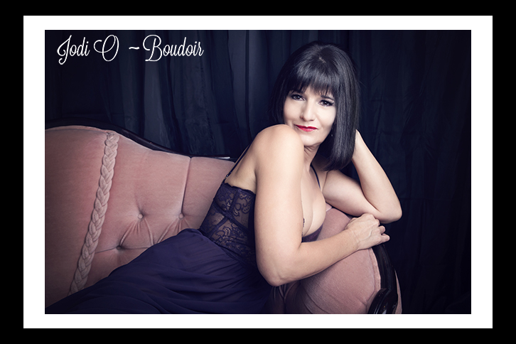 Boudoir Photography Studio in Calgary Alberta
