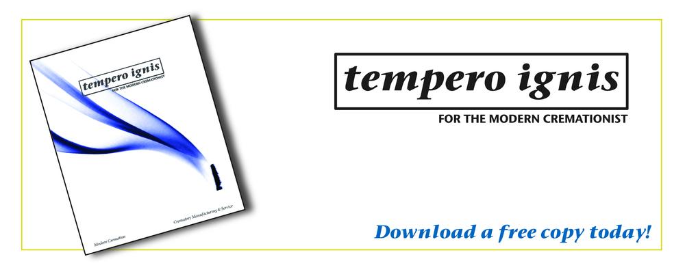 Tempero Ignis