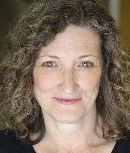 Susan McCracken Artist& Designer