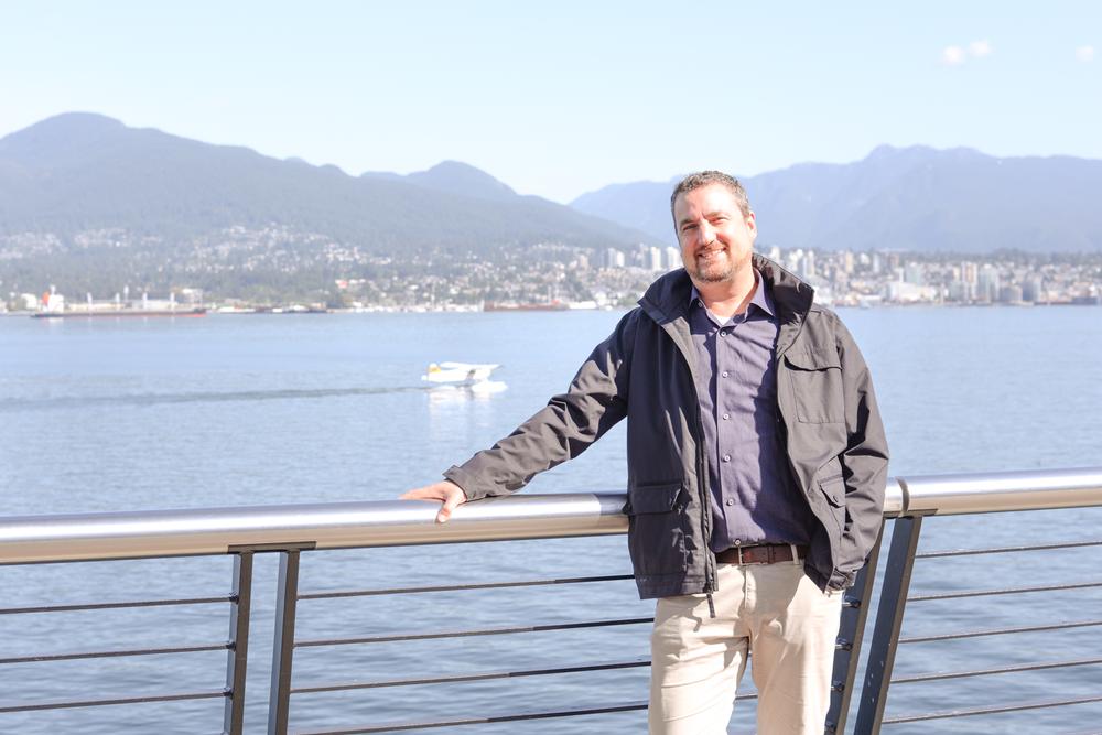 Erik Lagerway, Dialpad Canada