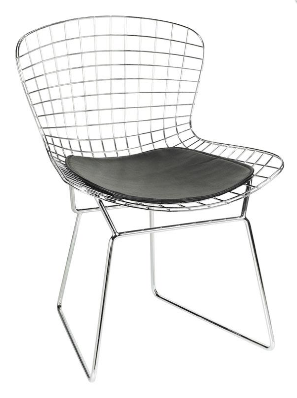 WIRE DINING CHAIR | QTY 35 | $50