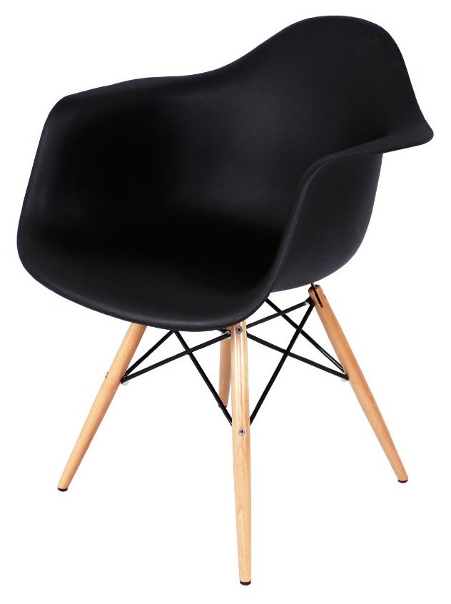 BLACK EIFFEL CHAIR  | QTY 30 | $50