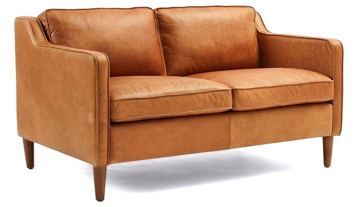 CAMEL LOVESEAT | QTY 2 | $325