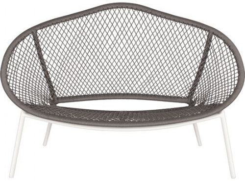 INULA OUTDOOR LOVESEAT | QTY 6 | $250