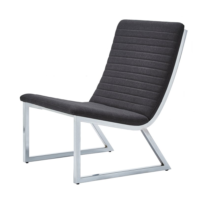 HALSEY CHAIR (DARK GRAY) | QTY 10 | $150