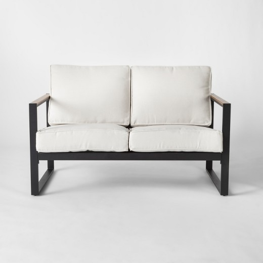 HENNING LOVESEAT | QTY:  | $150