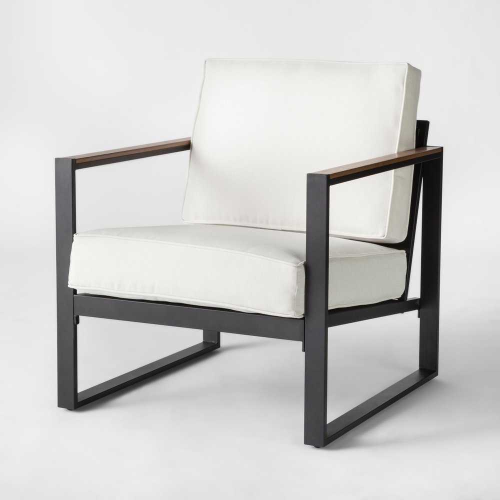 HENNING CHAIR | QTY:  | $100