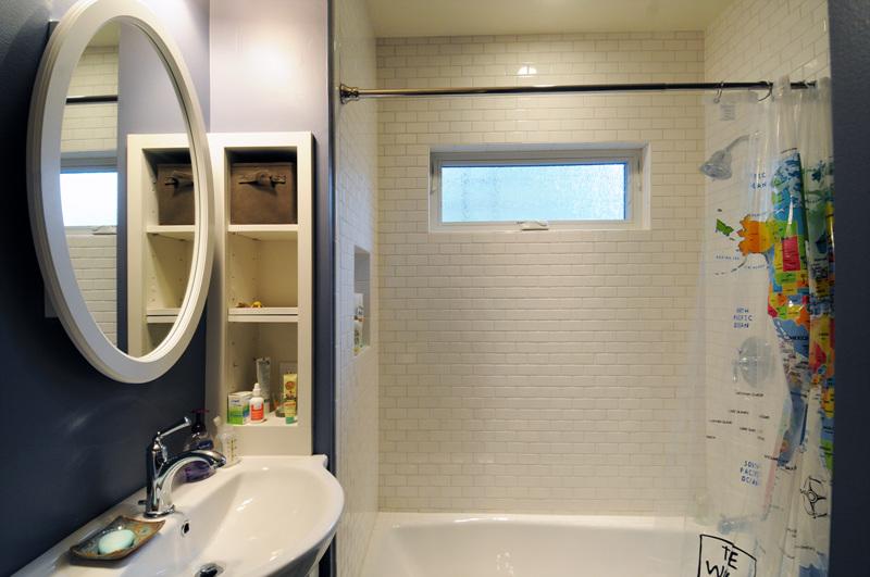 Kitchens baths ten directions design for Bathroom remodel greenwood in