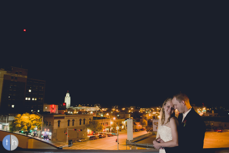 Lincoln Nebraska Wedding Photographer