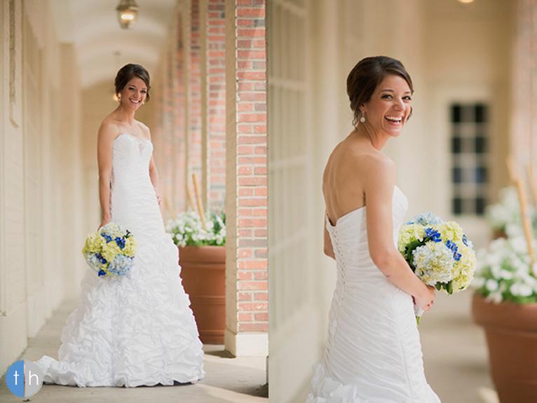 Magnolia Hotel Omaha Nebraska Wedding Photographer