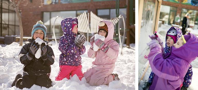 Nebraska Winter Photographer