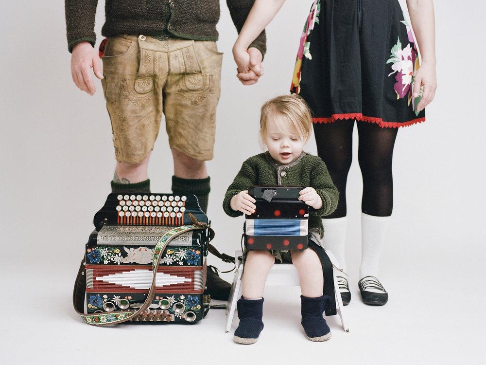 Polka-Family-Photo