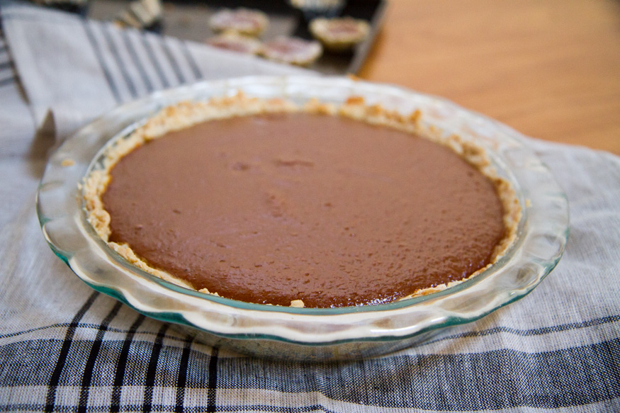 dairy-free pumpking pie-102