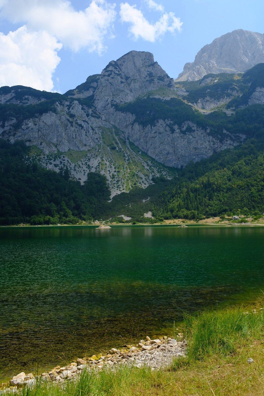 Trnovačko Lake, Montenegro