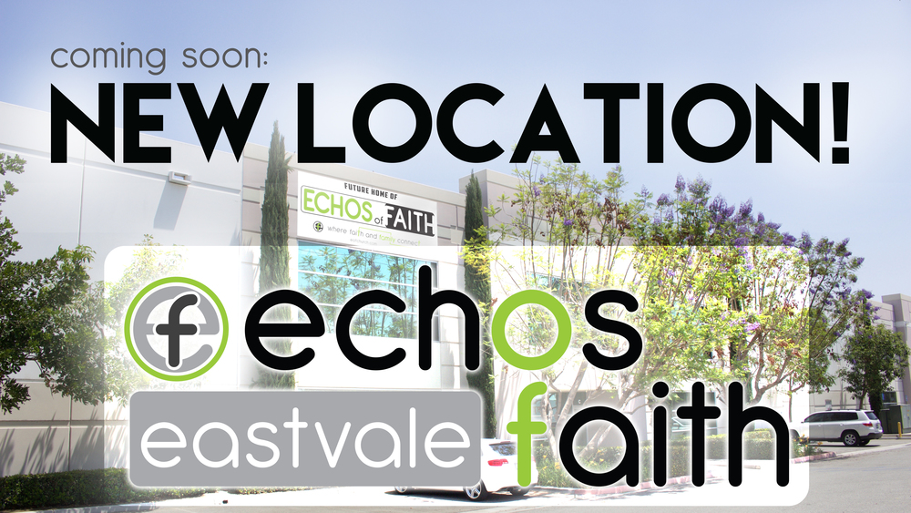 EOF Eastvale! Click here for location information