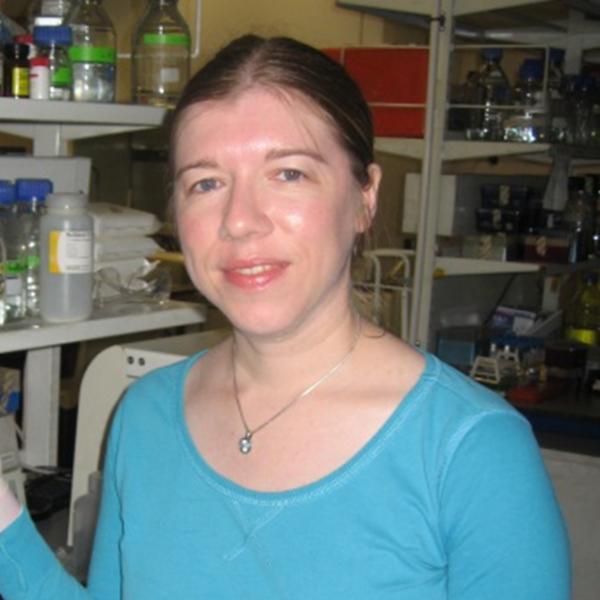 Dr Gillian Tomlinson