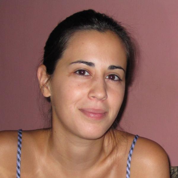 Dr Evi Tsaliki