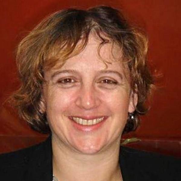 Professor Judy Breuer