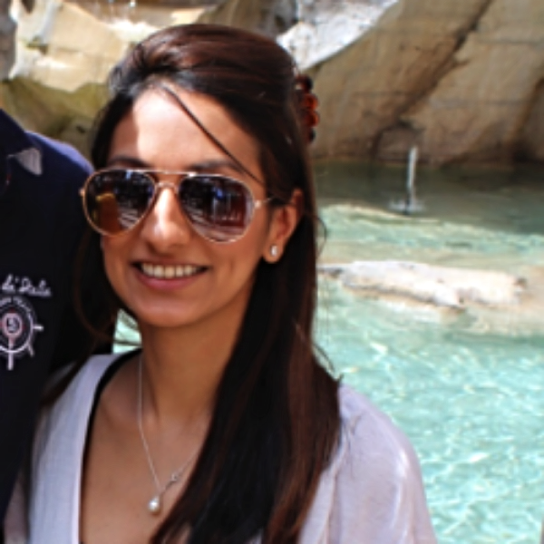 Dr Meera Mehta